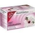 H&S Hibiskusblüte Filterbeutel