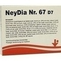 NEYDIA Nr.67 D 7 Ampullen