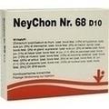 NEYCHON Nr.68 D 10 Ampullen