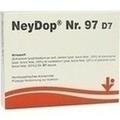 NEYDOP Nr.97 D 7 Ampullen