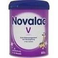 NOVALAC V Spezialnahr.b.Verstopfung 0-12 M.