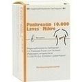 PANKREATIN 10.000 Laves Mikro magensaftr.Hartkaps.