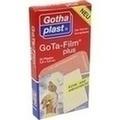 GOTA FILM plus 3,8x3,8 cm Pflaster