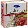 KAPPUS pink Rose Seife