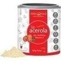 ACEROLA 100% Bio puro Vit.C nat. Polvo