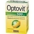 OPTOVIT fortissimum 500