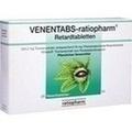 VENENTABS ratiopharm Retardtabletten