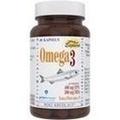 OMEGA-3 Kapseln