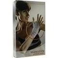 MANUDYN Handgelenkband. li.Gr.M schw.-col.07057