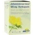JOHANNISKRAUT DURA 425 mg Hartkapseln