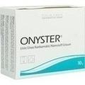 ONYSTER Nagelset
