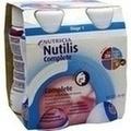 NUTILIS Complete Erdbeer Geschmack flüssig
