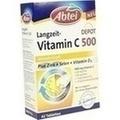 ABTEI Langzeit Vitamin C500+Zink+Selen+D3 Tabl.