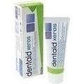 DENTAID xeros Feuchtigkeits-Zahnpasta pH nomin.6,9