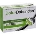 Dolo-Dobendan® Lutschtabletten