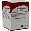 PANKREATAN 10.000 magensaftresistente Kapseln