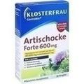 KLOSTERFRAU Gastrobin Artischocke forte 600