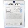 ABRI Soft waschb.Unterl.PU 85x90 cm m.Einsteckfl.