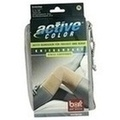 BORT ActiveColor Kniebandage medium haut