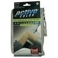 BORT ActiveColor Kniebandage small haut
