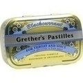 GRETHERS Blackcurrant Gold zh.Past.Dose