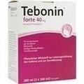 TEBONIN® forte 40mg Lösung