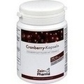 CRANBERRY PLUS Vitamin C Vaccinium macrocarpon
