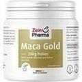 MACA GOLD Pulver