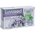 Luvased® Nacht zum Einschlafen überzogene Tabletten