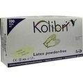 KOLIBRI Untersuch.Handschuhe Latex puderfrei Gr.XL