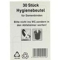 HYGIENEBEUTEL PE Dispenser Box