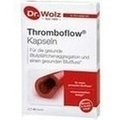THROMBOFLOW Capsule Dr. Wolz