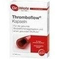THROMBOFLOW Dr. Wolz Capsule