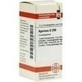 AGARICUS D 200 Globuli