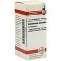 AMMONIUM CHLORATUM D 12 Globuli