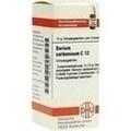 BARIUM CARBONICUM C 12 Globuli