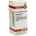 COCCULUS C 12 Globuli