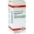 HEPAR SULFURIS C 6 Tabletten