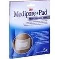 MEDIPORE+Pad 3M 10x10cm 3566NP Pflaster