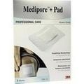 MEDIPORE+Pad 3M 10x15cm 3569NP Pflaster