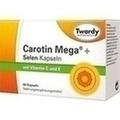 CAROTIN MEGA+Selen Kapseln