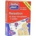 GOTHAPLAST Wundpfl.Reisebox