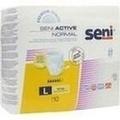 SENI Active Normal Inkontinenzslip Einmal L
