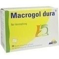MACROGOL dura Plv.z.Herst.e.Lsg.z.Einnehmen