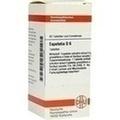 ESPELETIA D 6 Tabletten
