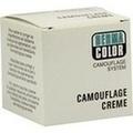 DERMACOLOR Camouflage Creme S 7 Rose Dark