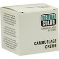DERMACOLOR Camouflage Creme S 9 dark brown