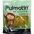 PULMOTIN Hustenzwerge Bonbons