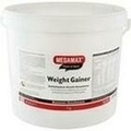 WEIGHT GAINER Megamax Banane Pulver
