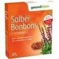 gesund leben Salbei-Bonbons
